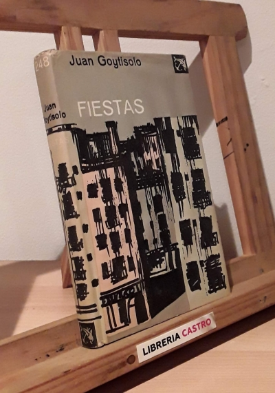 Fiestas - Juan Goytisolo