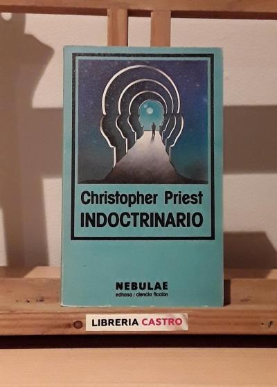 Indoctrinario - Christopher Priest