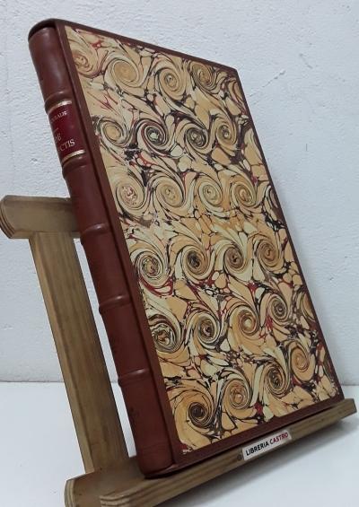 Historiae Naturalis de Insectis (Facsímil y Numerado) - Johannes Jonstonus