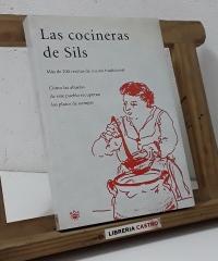 Las cocineras de Sils - Colectivo La Cuina a Sils