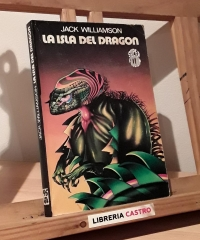 La isla del dragón - Jack Williamson