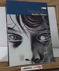 Paranoia Star - Suehiro Maruo