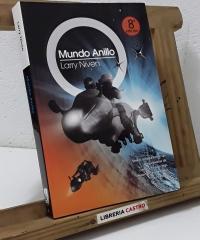 Mundo Anillo - Larry Niven