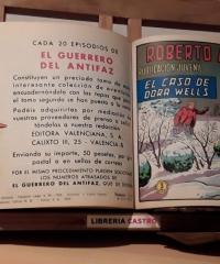 Roberto Alcázar y Pedrín - F. Amorós