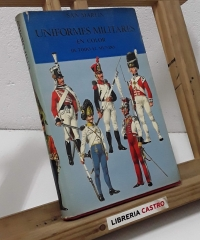 Uniformes militares en color de todo el mundo - Preben Kannik