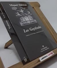 Los Goytisolo - Miguel Dalmau