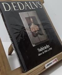 DAEDALUS. Subirachs obres de 1960 a 1980 - Varios