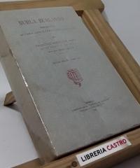 Burla Burlando... - Francisco Rodríguez Marín