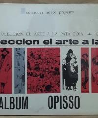 Album Opisso - Opisso
