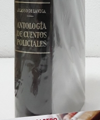Antología de cuentos policiales - Varios
