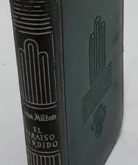 El paraiso perdido - John Milton