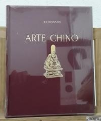 Arte Chino - R.L. Hobson