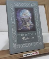 Rechicero - Terry Pratchett