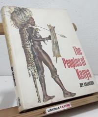 The Peoples of Kenya - Joy Adamson