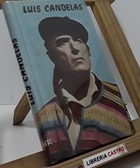 Luis Candelas (Un bandido de leyenda) - Mariano Tudela