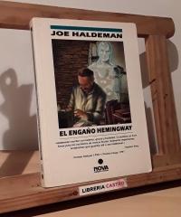 El engaño Hemingway - Joe Haldeman