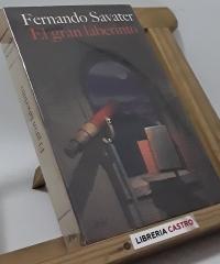 El gran laberinto - Fernando Savater