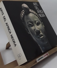 Arte del África Negra - Elsy Leuzinger, Dr.