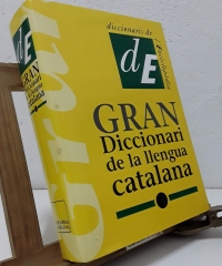 Gran Diccionari de la llengua catalana - Varios