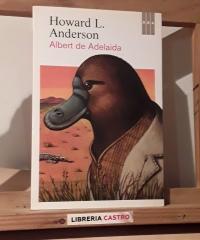 Albert de Adelaida - Howard L. Anderson
