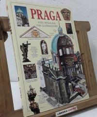 Praga. Guía detallada con ilustraciones - Tomás Rygl