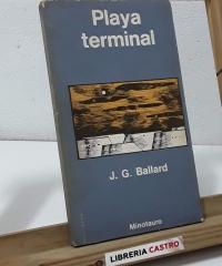 Playa terminal - J. G. Ballard