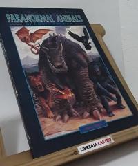 Shadowrun. Paranormal animals of North America. Suplemento del Juego de Rol Shadowrun 7105 - Nigel D. Findley