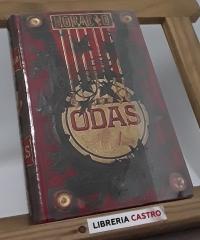 Odas - Horacio Flaco