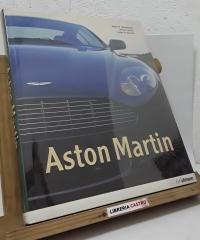 Aston Martin - Rainier W. Schiegelmilch, Hartmut Lehbrink y Jochen von Osterroth