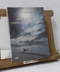 Historia de las exploraciones polares - L. P. Kirwan