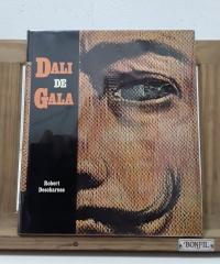 Dalí de Gala - Robert Descharnes