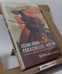 Paracuellos-Katyn - César Vidal