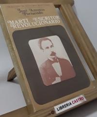 Martí, escritor revolucionario - José Antonio Portuondo