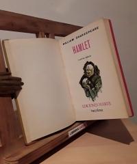 Hamlet (Numerado) - William Shakespeare