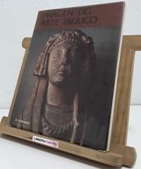 Imagen del Arte Ibérico - M. Tarradell