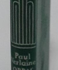 Obras poéticas - Paul Verlaine