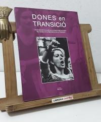 Dones en transició - Mary Nash