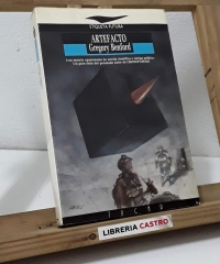 Artefacto - Gregory Benford