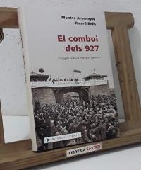 El comboi dels 927 - Montse Armengou i Ricard Belis