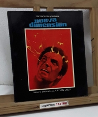 Nueva Dimensión nº41. Número dedicado a A. E. Van Vogt - A. E. Van Vogt