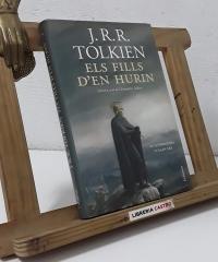 Els fills d'en Hurin - J.R.R. Tolkien