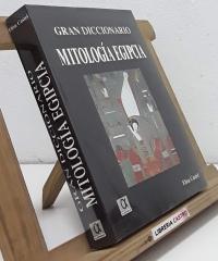 Gran diccionario Mitología Egipcia - Elisa Castel
