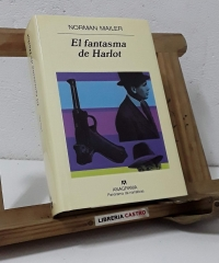El fantasma de Harlot - Norman Mailer
