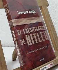 El falsificador de Hitler - Lawrence Malkin