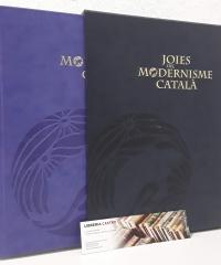 Joies del Modernisme Català - Varios