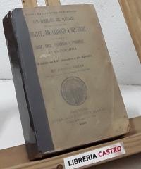Guia itineraria del LLussanés - Artur Osona