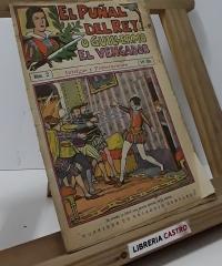 El puñal del Rey o Guillermo el Vengador Nº1 y 2 - Varios