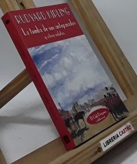 La tumba de sus antepasados y otros relatos - Rudyard Kipling