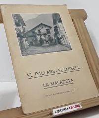 El Pallars - Flamisell i La Maladeta - Centre Excursionista Barcelonès