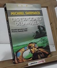 Las estaciones de la marea - Michael Swanwick